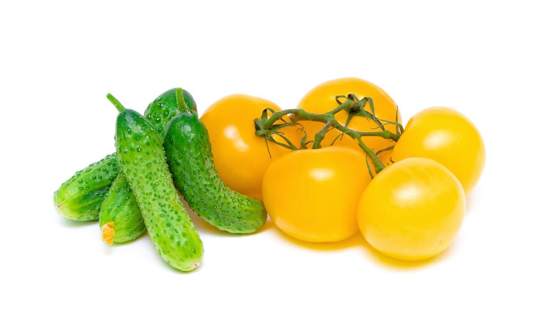 Лучшие сорта желтых помидор