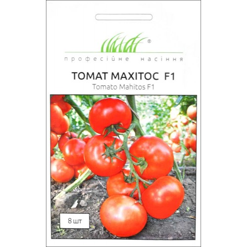 Томат Махитос F1: описание и характеристики сорта, урожайность с фото