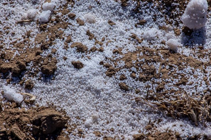 Известкование кислых почв